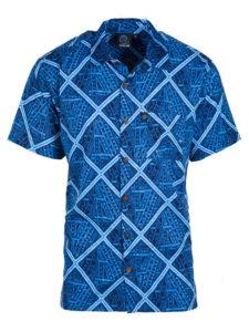 Men's Canoe Club Bula Shirt
