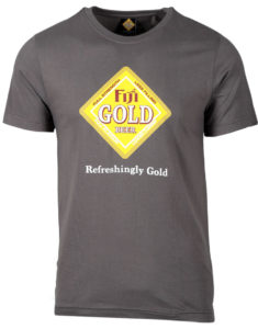 Men's Fiji Gold T-Shirt