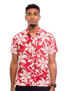 Men's Kaiveikau Premium Bula Shirt