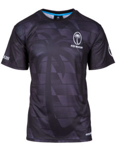 Fiji Rugby Men's Sublimation T-Shirt